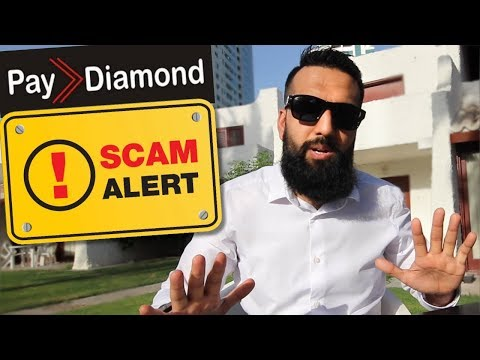 WARNING: Pay Diamond is A SCAM | Azad Chaiwala Show
