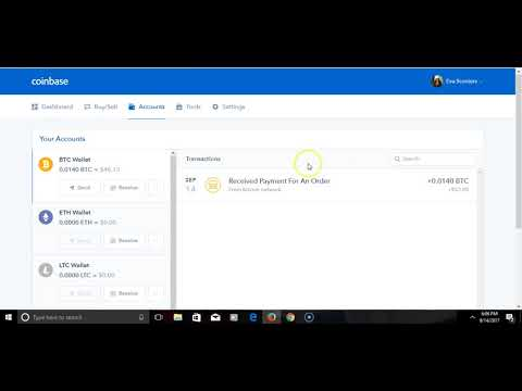 VirWox Bitcoin Purchase Process Proof And Received In Coinbase Bitcoin Wallet