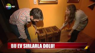 Download Istrapped, Evden Kaçış -  Show TV Ana Haber