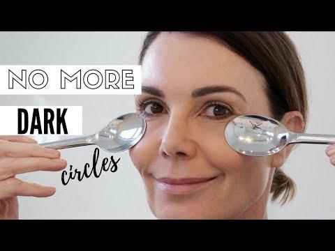 Remove Dark Circles Under Your Eyes