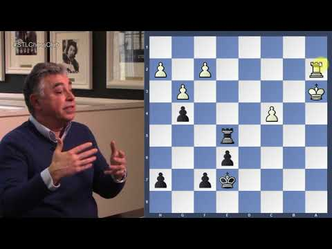 What a Pawn Wants, What a Pawn Needs | The Secret Life of Pawns - GM Yasser Seirawan