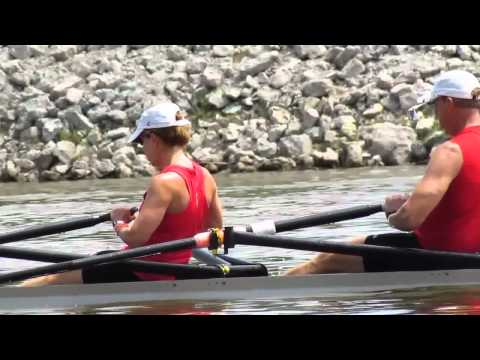Masters National Mixed E 2x