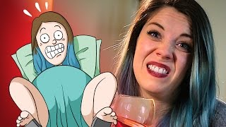 The Worst Parts of Childbirth • Wine Mom