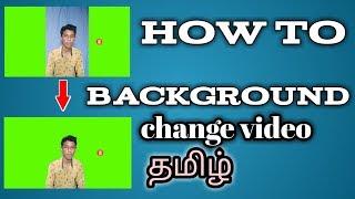 green screen in kinemaster tamil Videos - 9tube tv