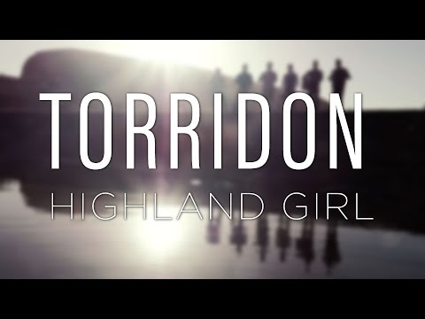 Highland Girl - OFFICIAL VIDEO