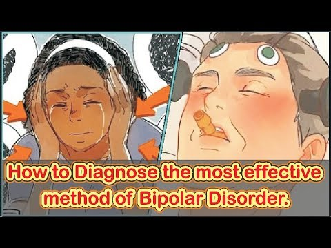 How to Diagnose the most effective method of Bipolar Disorder