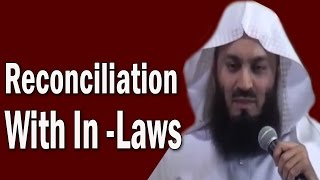 Marriage Is A Big Sacrifice | Powerful Reminders | Mufti Menk
