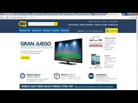 DONDE COMPRAR LAS TARJETAS DE PLAYSTATION NETWORK PSVITA PS3| ESPAÑOL