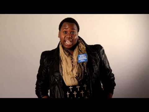 Actor and Activist Alex Newell Discusses Importance of HIV Testing - Planned Parenthood Global