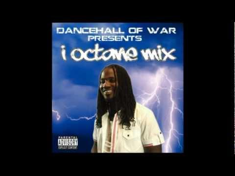 I-Octane Mix CD