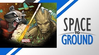 Space to Ground: Rocket and Groot: 01/12/2018