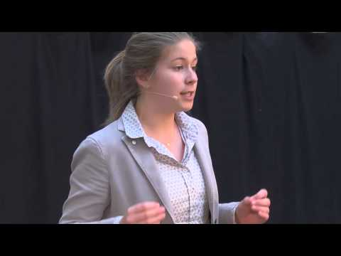Accepting Yourself | Bente Koelink | TEDxYouth@BIS