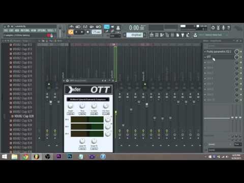 Melodic Dubstep Chord Stacks - Part 2 - Fl Studio 12