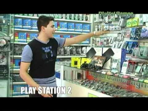 VT DIGITAL GAMES PSP