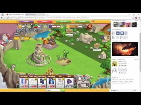 Dragon City   Gems Hack 2016