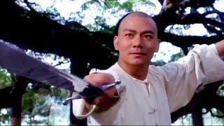 WONG FEI HUNG JI NAAM YI DONG DO GWOK | Fist From Shaolin | Shaolin Action Movie | English | 王群 | 武术