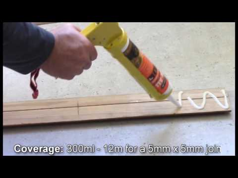 How to put things up without nails or screws _ Alcolin Fix-All