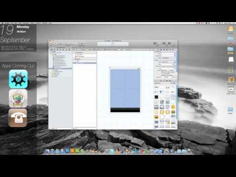 Xcode Tutorials - Adding Images