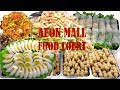 Lunch Foods at Aeon Mall Ground Floor in Phnom Penh City
