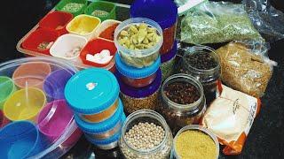 Kitchen ke har ingredients ki fresh rakhna chahte Hain? to ye video hai sirf Aapke liye |