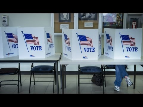 Absentee, provisional votes could be key in Ohio