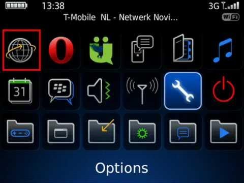 Blackberry Wifi Problem Solution