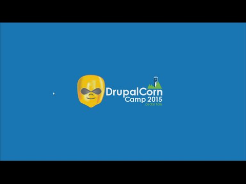 Content Strategy For The working class - DrupalCorn Camp 2015