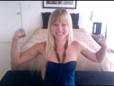 Lose Body Fat & Get Lean Tone Muscle