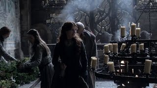 Download Preparation for King's welcome   Game Of Thrones : S01 E01 Video