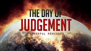 The Day of Judgment - Powerful Reminder - Yaseen Media