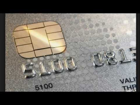 Obama Signs Executive Order to Microchip All Credit Cards!