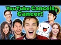 Download  #cancelcancer Live W/ Game Theory + St. Jude (ft. Markiplier, Try Guys, Theodd1sout, And More!) MP3,3GP,MP4