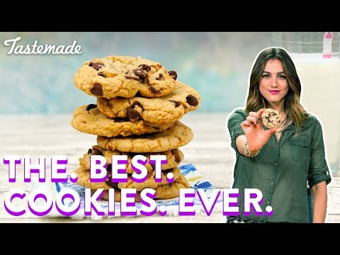 Best. Cookies. Ever. | Dini Klein