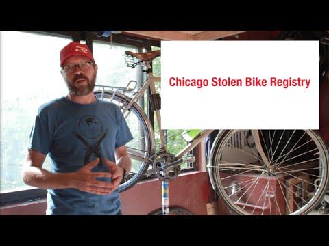 How (Not) to Get Your Bike Stolen PART 2