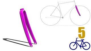 SolidWorks Tutorial #bike project : Seatpost clamp, (screw mate