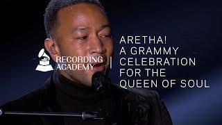 Watch John Legend Perform