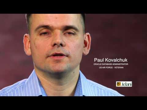 Oracle DBA Career - Team work