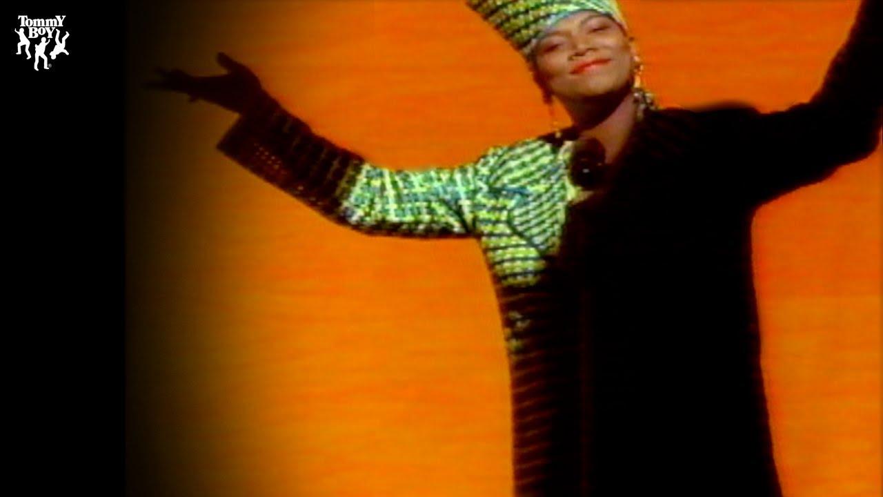 Queen Latifah - Fly Girl