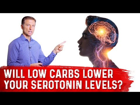 Will Low Carbs Lower Your Serotonin Levels