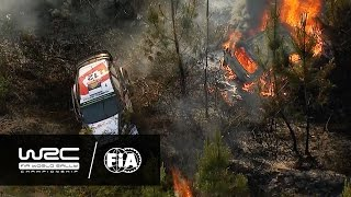 WRC 2016 REVIEW: Top 5 Highlights