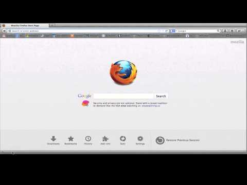 How to View Toolbars in Firefox : Firefox and More