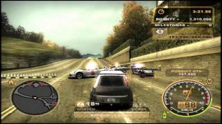 NFS Most Wanted [2005] - Challenge Series #66