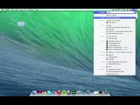OSX Tutorial 1.5 -