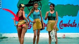 69 COSAS que SOLO PASAN en CUBA