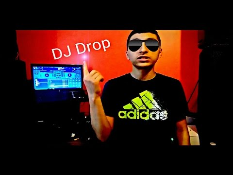 How To Make A Free DJ Drop!! | Shoutouts | Subscriber Special!!