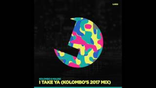 LouLou Players & Pimpo Gama - To Be The Only One (feat