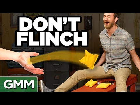 Try Not To Flinch Challenge