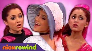 Cat's Best Halloween Costumes! 😻 Ariana Grande Rocks Bo Peep & MORE! | NickRewind
