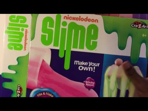 3 Tips For Making Nickelodeon Pink Glow Slime