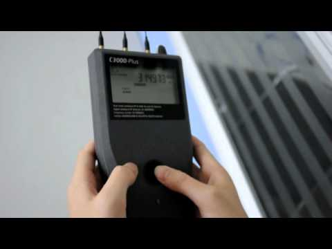 Use Guide:HS C3000 plus Digital Frequency Counter Bug Detector